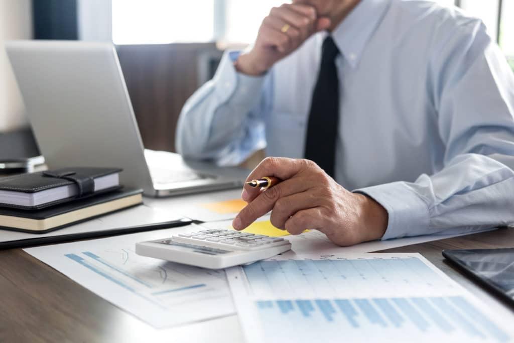 Debt vs. Equity Financing