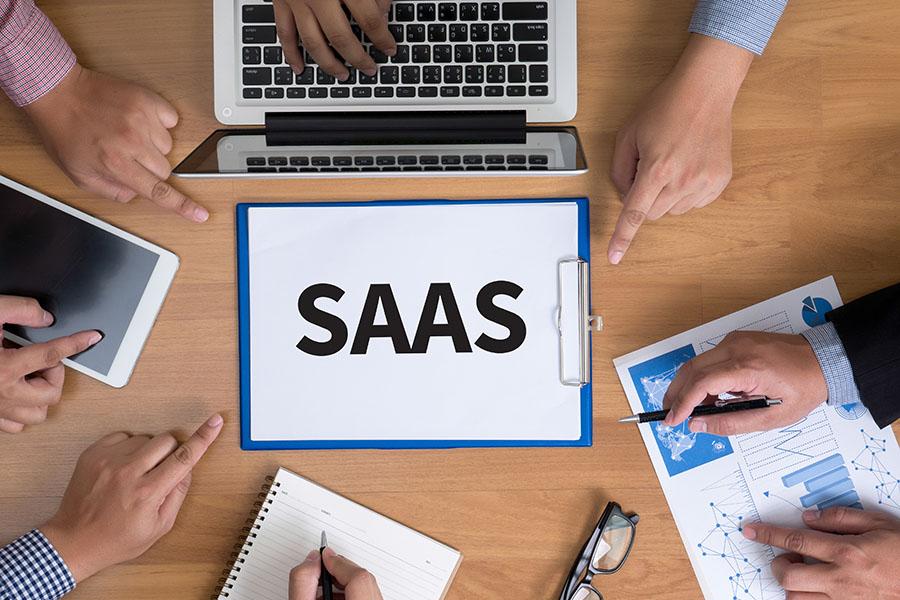 SaaS Financial Model