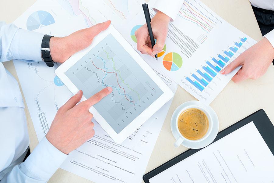 SaaS Metrics Benchmarks